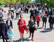 Столин празднует День города в День Независимости