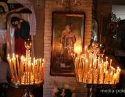 У прихожан храма святителя Луки Крымского сегодня престольный праздник