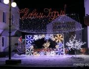 В Столине субъекты хозяйствования сдают зачёт по подготовке к Новому году