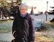 В Пинске пропала 87-летняя бабушка