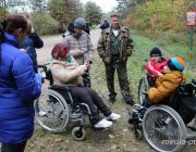 Детям-инвалидам предоставляют бесплатные путёвки в санатории