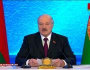 «Большой разговор» с Лукашенко. На вопрос от «Говорит Москва»: «Думал, застрелят» (онлайн)