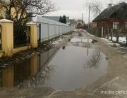 Обращение читателей Медиа-Полесья рассмотрели в Речицком сельисполкоме