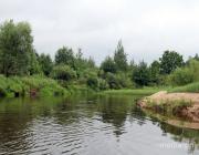 В реке Моства утонул житель Пинска