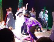 Парень из Лунинца играет главную роль на сцене одного из московских театров