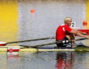 Первая олимпийская чемпионка независимой Беларуси завершила карьеру в возрасте 47 лет