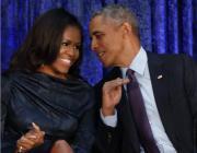 Барак и Мишель Обама будут снимать фильмы и сериалы для Netflix