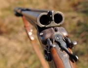 Незарегистрированное ружье и патроны перевозил житель Ольшан