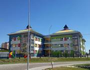 В Пинске откроют детский сад на 240 мест