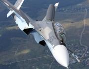 Беларусь получит тяжелые многоцелевые истребители Су-30СМ