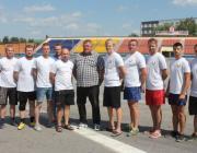 Пять игроков «Автомобилиста» покинули сборную страны по мотоболу
