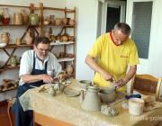Глиняный горшок уже не просто посуда, а элемент украшения дома