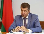 КГБ задержал помощника президента