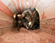 На «Беларуськалии» авария. Двоих работников ищут под завалами