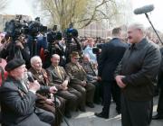 Фелікс Шкірманкоў: Лукашэнка да мяне на ты і я да яго на ты, а гэбісты двойчы пыталіся, што я скажу прэзідэнту