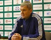 В ФК «Гранит» - новый старший тренер
