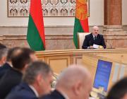 «Некоторые в погонах прибурели и оборзели». Лукашенко всыпал правоохранителям