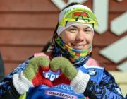 Надежда Скардино объявила о завершении спортивной карьеры