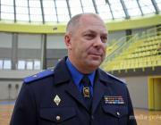 Иван Носкевич: «Следователь должен быть умным и спортивным»