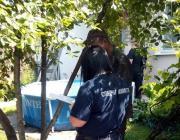 СК устанавливает обстоятельства убийстважителя Лунинецкого района