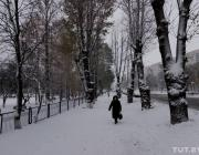 Синоптики посчитали, сколько в стране пасмурных дней, и назвали самый солнечный город Беларуси