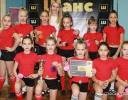 «Batterflies» и «Сherry» не упустили свой шанс в Минске