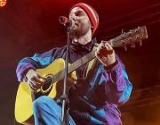 Макс Корж стал лучшим белорусским исполнителем по мнению «Яндекс.Музыки»