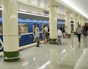 Мингорисполком утвердил названия станций четвертой линии метро