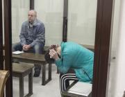 Вынесен приговор матери убитой в Лунинце малышки и её подельнику