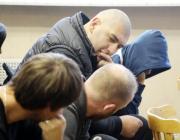 В Беларуси суд впервые рассмотрел дело о договорных футбольных матчах