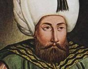 3 дерзких желания Султана Сулеймана перед своей смертью