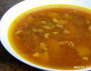 КАКие супы готовить в пост