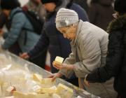 В Беларуси повысили трудовые пенсии