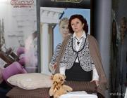 Пинчанка возглавила концерн «Беллегпром»