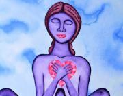 «Дождь сострадания»: техника, с помощью которой вы укрепите любовь к себе