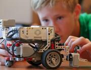 В Минске откроют Национальный детский технопарк