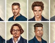 Посмотрите на эти 8 мужских стрижек, они выдают характер хозяев с головой