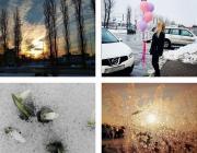15 мгновений весны в нашем Инстаграме