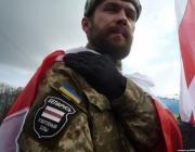 Василий Парфенков: Из нашего батальона пленных не берут - сразу убивают