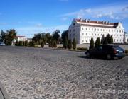 «Эту дорогу строил мой отец». Пинчанин рассказал, как за польским часом укладывали трилинку и сколько платили рабочим