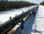 Через Пинск пустят нефтепровод?