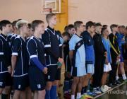 Стартовал областной турнир по мини-футболу среди учреждений профтехобразования