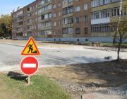 Участок дороги по улице 60 лет Октября в Пинске закроют на полгода