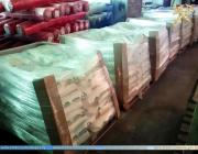 На Пинской таможне изъяли партию удобрений на сумму свыше 50 тыс. рублей