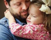 Судьба дочки создается из отношения с отцом