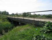 Мост через Лань на автодороге М10 отремонтируют