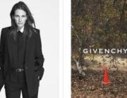 Джулия Робертс стала звездой весенней рекламной кампании Givenchy