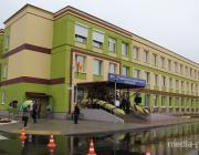 В Пинске начала работать новая поликлиника