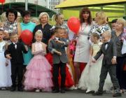 В Пинске открыли детский садик на 240 мест
