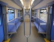 Stadler показал новый поезд для столичного метро